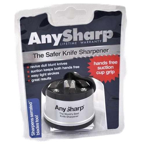 Any Sharp