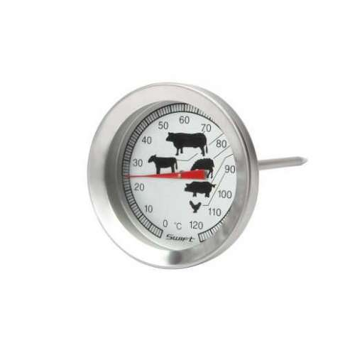 Meat Thermometer (with pictures)