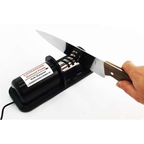 Catra Electric Knife Sharp